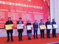 安徽省印刷包装物资商会2018年度诚信企业评选活动 (74播放)
